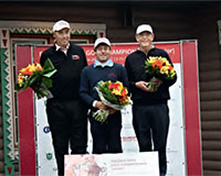 Russian Open Golf Championship (Senior)